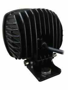 Tiger Lights - 50W Compact LED Spot Light,Generation 2,TL500S - Image 4