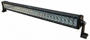 "Tiger Lights - 32"" Double Row LED Light Bar, TLB430C"