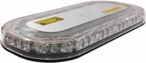 Titan XD Diesel - LED Lights - Tiger Lights - LED Multi Function Magnetic Amber Warning Light, TL1200