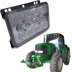 Tractors - 5055E - Tiger Lights - LED Headlight, TL6420