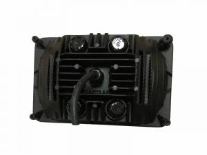 Tiger Lights - LED Tractor Light High/Low Beam, TL6060 - Image 4