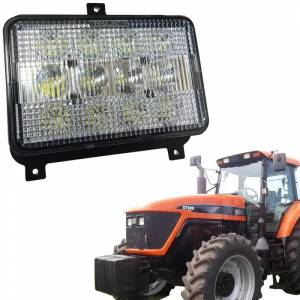 Tractors - 9775 - Tiger Lights - LED High/Low Beam for Agco, TL6040