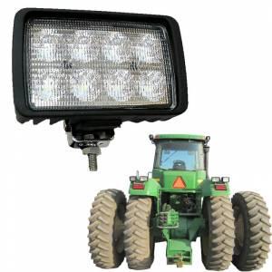 Tractors - 9100 - Tiger Lights - LED Tractor Fender Light, TL3080