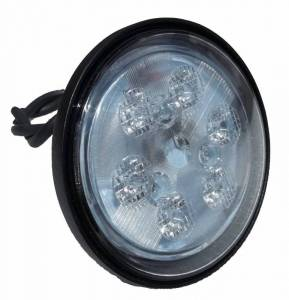 Tiger Lights - 18W LED Sealed Round Light, TL3010, RE336111 - Image 2