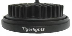 Tiger Lights - 18W LED Sealed Round Light, TL3010, RE336111 - Image 4