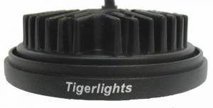 Tiger Lights - 24W LED Sealed Round Hi/Lo Beam with Wired Cable, TL3020, RE25126 - Image 5