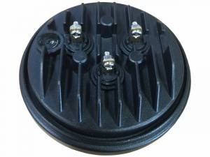 Tiger Lights - 24W LED Sealed Round Hi/Lo Beam with Screw Connection, TL3025, RE25126 - Image 3