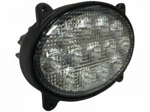 Tiger Lights - LED Inner Oval Hood Light, TL8220 - Image 2
