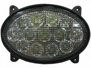 Tiger Lights - LED Inner Oval Hood Light, TL8220 - Image 3