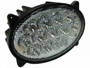 Tiger Lights - LED Oval Headlight Hi/Lo Beam, TL8520 - Image 2
