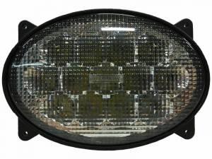 Tiger Lights - LED Oval Headlight Hi/Lo Beam, TL8520 - Image 3