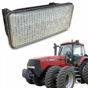 Fertilizers & Sprayers - 4420 Patriot - Tiger Lights - MX, STX LED Headlight, TL6010