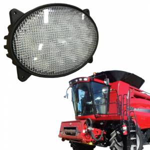 Combines - 5088 - Tiger Lights - LED Oval Combine Roof Light, TL8420