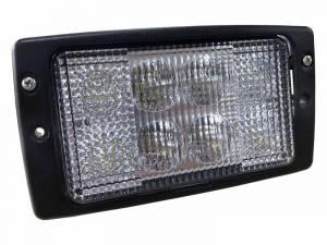 LED Light Flush Mount Light for Claas, Massey, & John Deere, TL9090