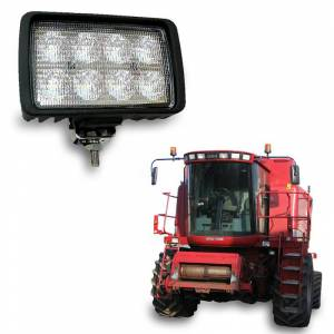 Combines - 2366 - Tiger Lights - LED Combine Work Light, TL3035
