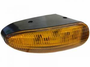 Tiger Lights - LED Amber Cab Light, TL8020 - Image 2
