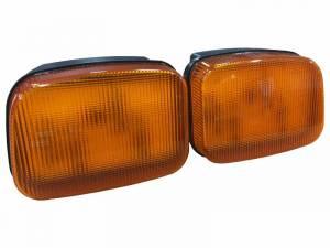 Tiger Lights - LED John Deere Amber Cab Light, TL7020 - Image 2