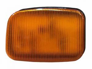 Tiger Lights - LED John Deere Amber Cab Light, TL7020 - Image 5