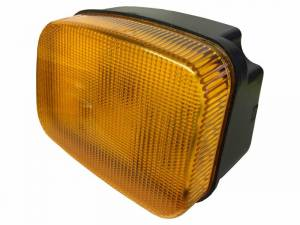 Tiger Lights - LED John Deere Amber Cab Light, TL7020 - Image 6