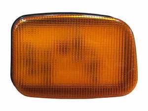 Tiger Lights - LED John Deere Amber Cab Light, TL7020 - Image 7