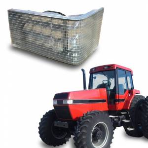 Tractors - 7210 - Tiger Lights - LED Case/IH Magnum Left LED Headlight, TL7140L
