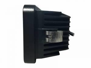 Tiger Lights - Skid Steer Headlight w/clip, TL750 - Image 4
