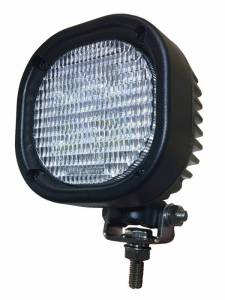 Combines - 5130 - Tiger Lights - Square Bottom Mount LED Light, TL860