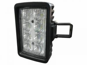 Tractors - MX305 - Tiger Lights - LED Side Mount Light, TL3075
