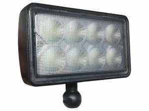 Tiger Lights - LED Tractor Light Kit for John Deere 8000 Series, JDKit-1 - Image 2