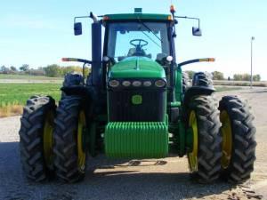 Tiger Lights - LED Light Kit for John Deere 20 Series Tractors, JDKit-2 - Image 13