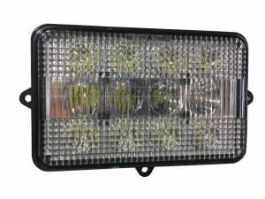 Tiger Lights - Complete LED Light Kit for John Deere Combines, JDKit-4 - Image 2