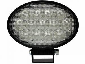 Tiger Lights - Complete LED Light Kit for John Deere Combines, JDKit-4 - Image 6