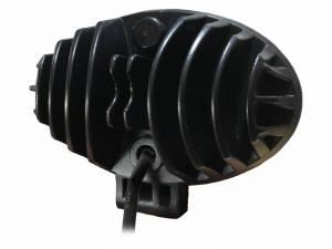 Tiger Lights - Complete LED Light Kit for John Deere Combines, JDKit-4 - Image 7