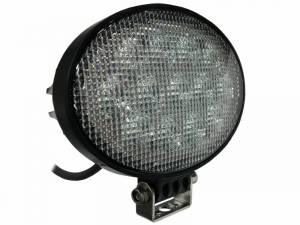 Tiger Lights - Complete LED Light Kit for John Deere Combines, JDKit-6 - Image 9