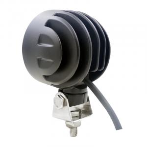 Tiger Lights - Round LED Headlight w/ Swivel Mount, TL8090 - Image 4