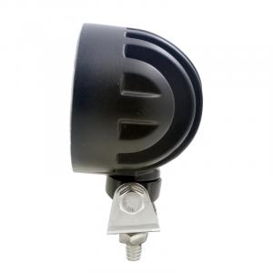 Tiger Lights - Round LED Headlight w/ Swivel Mount, TL8090 - Image 5