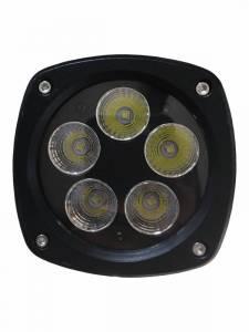 Tiger Lights - 50W Compact LED Super Spot Light,TL500SS - Image 2
