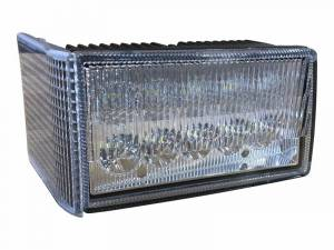 Tractors - 5240 - Tiger Lights - Case/IH Maxxum Right LED Headlight, TL5140R