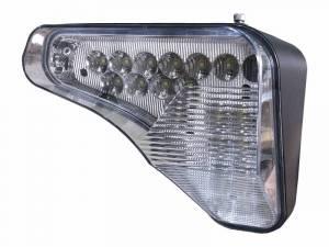 Skid Steers - S530 - Tiger Lights - Bobcat Skid Steer Left LED Headlight, TL970L