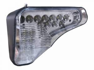 Skid Steers - S530 - Tiger Lights - Bobcat Skid Steer Right LED Headlight, TL970R