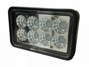 Tiger Lights - Complete LED Light Kit for Bobcat Skid Steer, BobcatKit-1 - Image 6