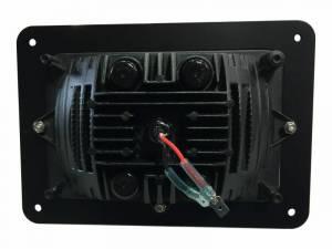 Tiger Lights - Complete LED Light Kit for Case/IH 88 Series, CaseKit-5 - Image 3
