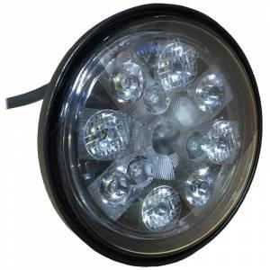 Tiger Lights - Complete LED Light Kit for Case/IH 88 Series, CaseKit-5 - Image 6