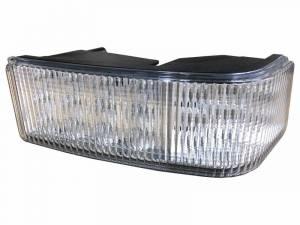 Tiger Lights - Complete LED Light Kit for Case/IH STX Tractors, CaseKit-7 - Image 2