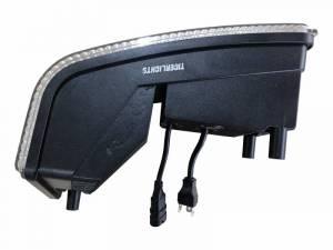 Tiger Lights - Complete LED Light Kit for Case/IH STX Tractors, CaseKit-7 - Image 3