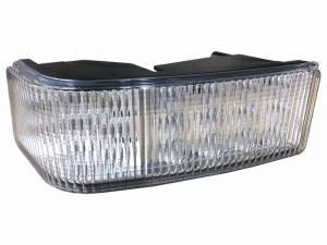 Tiger Lights - Complete LED Light Kit for Case/IH STX Tractors, CaseKit-7 - Image 4