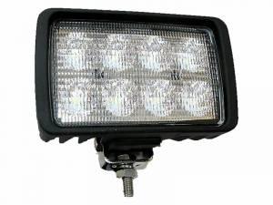 Tiger Lights - Complete LED Light Kit for Case/IH STX Tractors, CaseKit-7 - Image 7