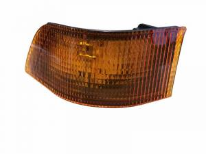 Tractors - MX305 - Tiger Lights - Left LED Corner Amber Light for Case/IH Tractors, TL6130L