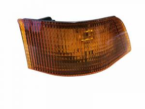 Tractors - MXM175 - Tiger Lights - Right LED Corner Amber Light for Case/IH Tractors, TL6130R