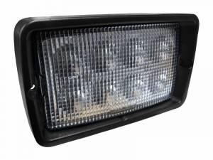 Tiger Lights - 3 x 5 LED Cab Headlight for MacDon, TL8350